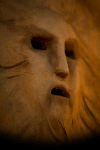Escape room Cagliari la mummia stanza